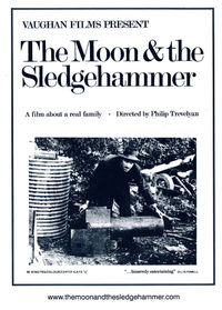 Moon and Sledgehammer Front Cover
