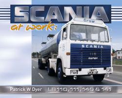 Scania-cover