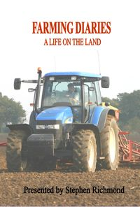 Farming Diaries front cover