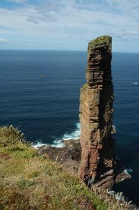34 The Old Man of Hoy