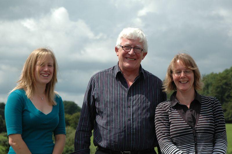 2 Jack, Sally & Heather