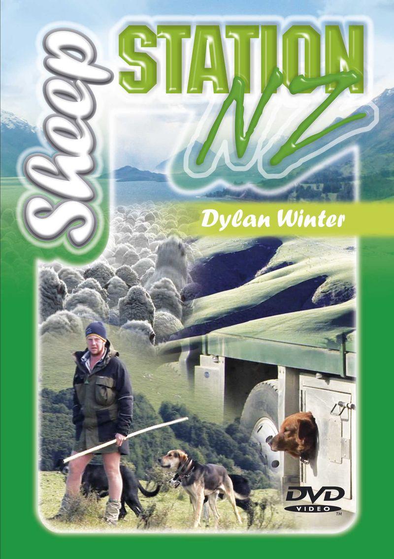 Sheep-Station-nz-dvd
