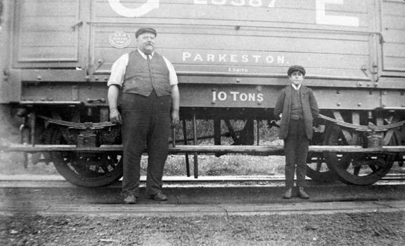 Little and large ips loco