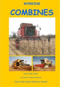 Working Combines Front Cover