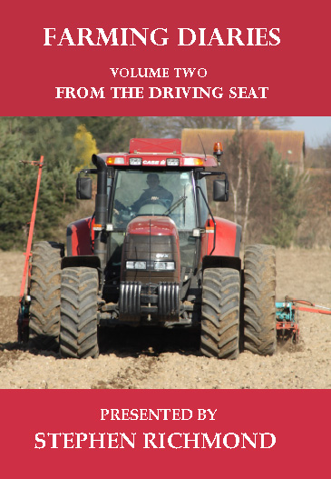 Farming Diaries 2 front cover