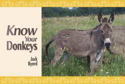 Front cover KY Donkeys