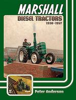 Marshall Diesel Tractors cover