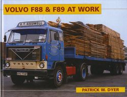 Volvo at Work book