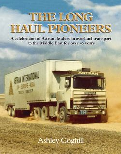 The Long Haul Pioneers cover