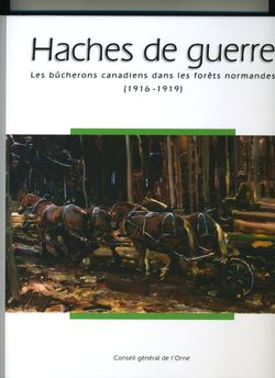 Haches de Guerre cover079