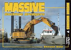 Dredgers front cover 1