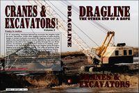 Dragline cover