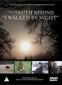 The Truth behind 'I Walked by Night' cover