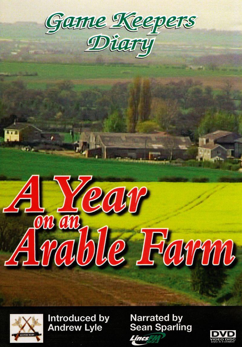 A-Year-on-an-Arable-Farm