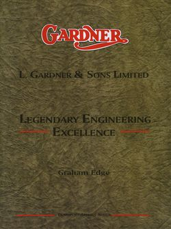 Gardner front cover