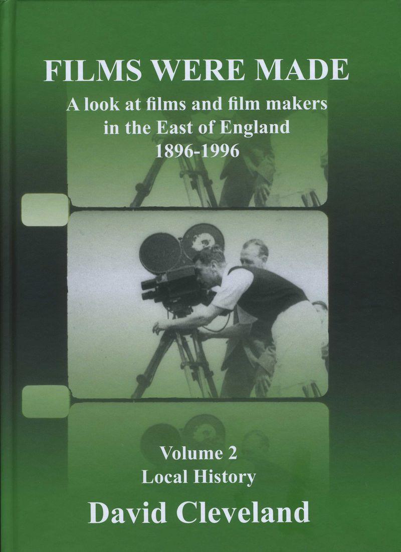 Films Were Made