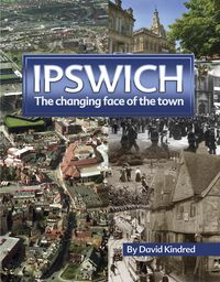 Front cover Ipswich