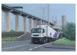 Dartford Crossing ERF