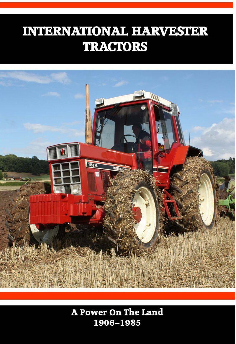 International Harvester 1906-85 cover