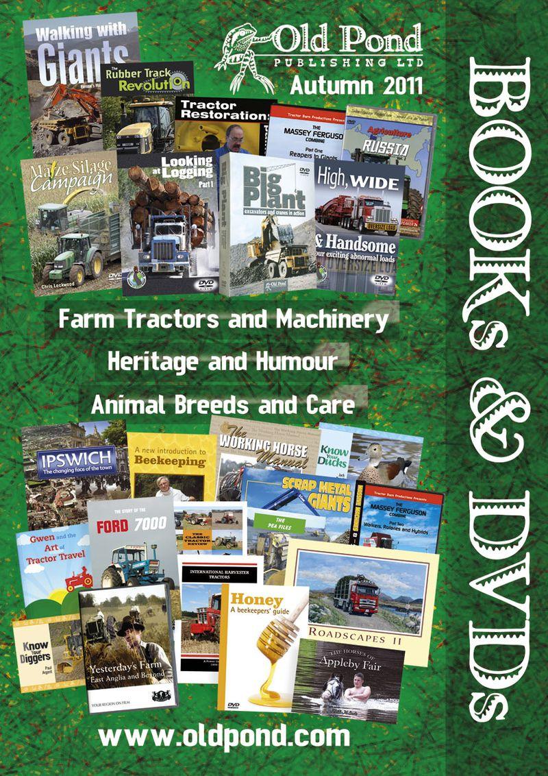 Tractor-catalogue-2011