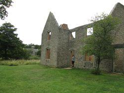 Gardener's house, Tyneham