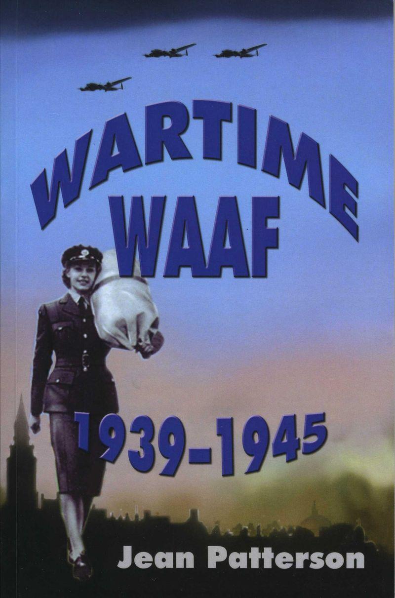 Wartime waaf