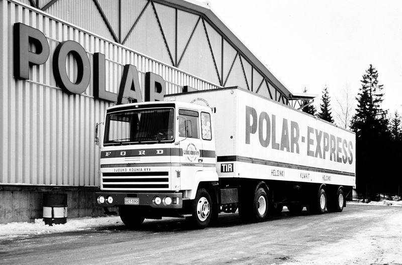 Polar-Express Transconti