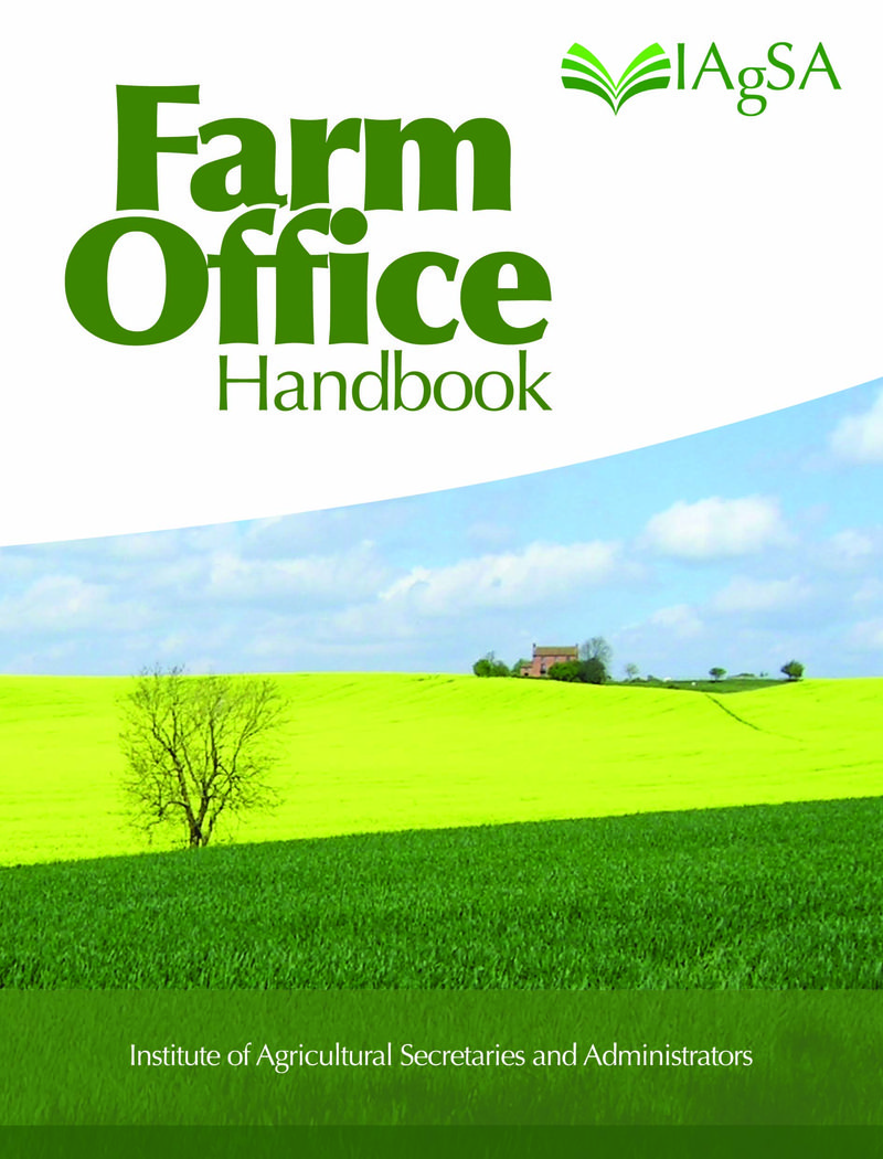 Farm Office REVISED COVER