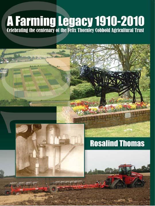 Farming Legacy COVER