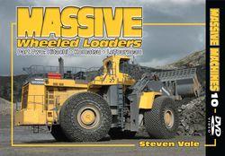 Cover Massive Wheeled Loader 2