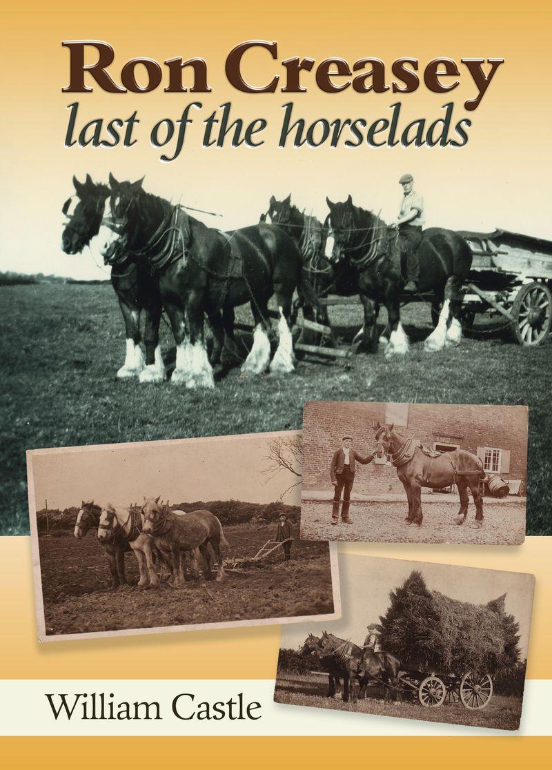 Front cover Horsemen