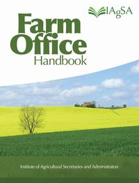 Farm Office front cover
