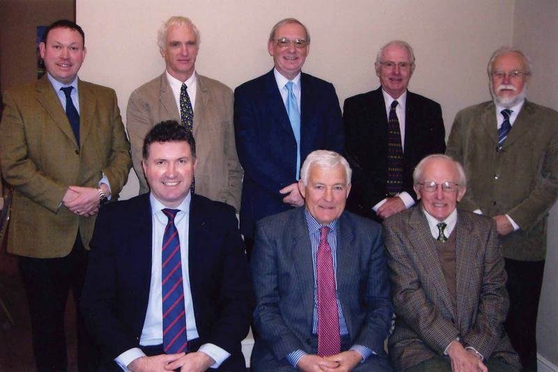 Felix Thornley Trust trustees