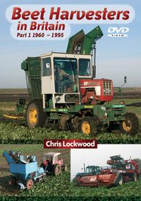 Beet Harvesters Part 1 cover