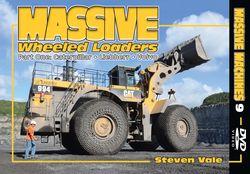 Cover Massive Wheeled Loaders 1