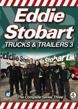 Eddie Stobart 3 cover