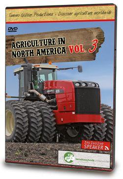 North America Vol 3_DVD