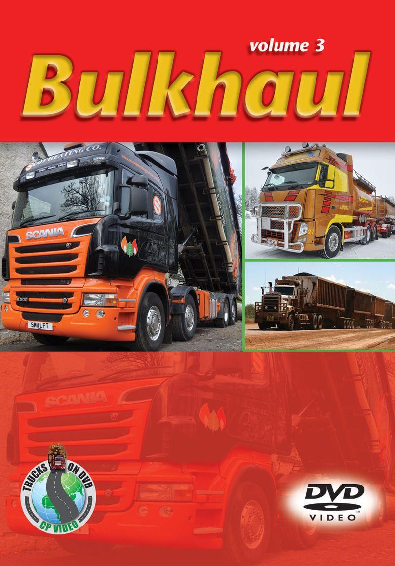 Bulkhaul 3 1st front cover