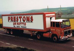 Prestons 401