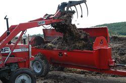 MF 590 & 80 loader