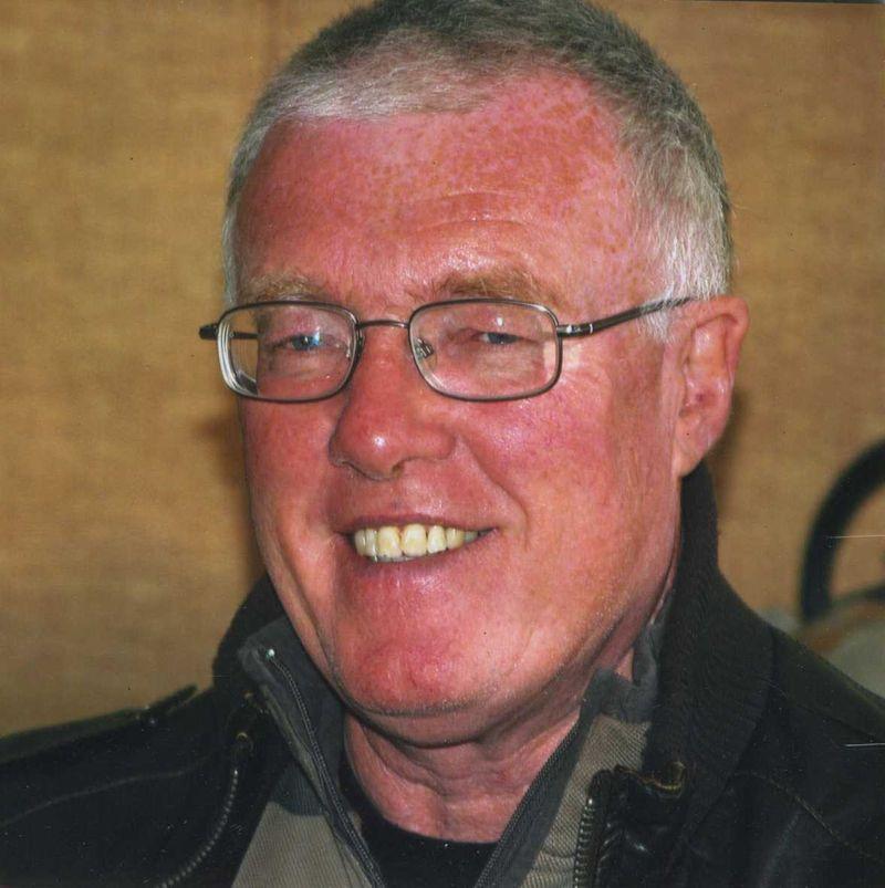 Paul Rowlands