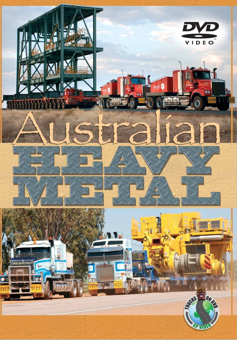 Front cover Australian Heavy Metal_low res