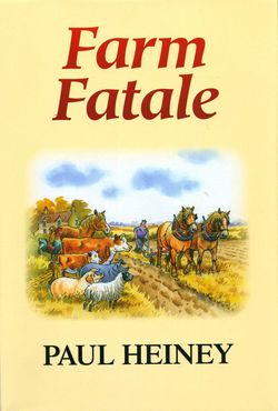 Farm Fatale Cover