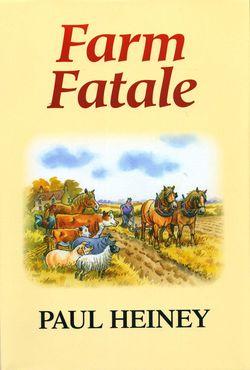 Farm Fatale Cover