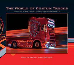 The World of Custom Trucks_cover