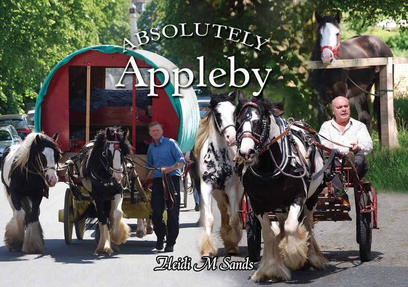 Absolutely Appleby cover