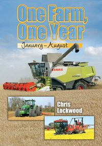 Cover One Farm One Year Jan-Aug