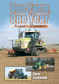 Cover One Farm One Year Aug-Dec
