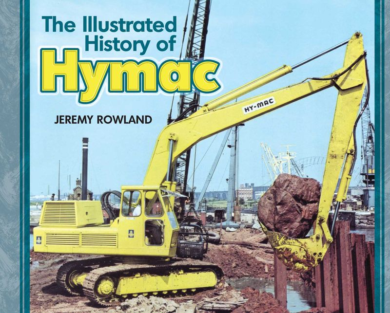 Hymac front cover