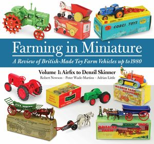 Farming in Miniature Vol 1 AMENDED Cover_low res
